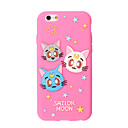 Buy 3D Cute Cat Silicone Case iPhone 6s 6 Plus SE 5s 5