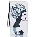 Buy Lady PU Leather Wallet Case Cover Card Slots Stand Iphone7 7Plus