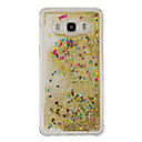 Buy Samsung Galaxy J5 (2016) Flowing Liquid Case Back Cover Glitter Shine Soft TPU J3 Grand Prime Core