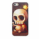 Buy Pattern Case Back Cover Skull Soft TPU iPhone 7 Plus 6s 6 SE 5s 5 4s 4 5C