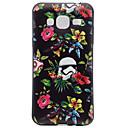 Buy Samsung Galaxy J3 J3(2016) ONE5 Flowers Pattern Soft TPU Back Cover Phone Case