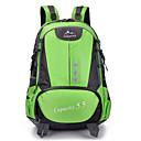 Buy 36-55 L Backpack / Hiking & Backpacking Pack Laptop Cycling BackpackCamping Climbing Leisure Sports School