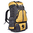 Buy 60 L Backpack Hiking & Backpacking Pack Cycling Camping Climbing Leisure Sports Cycling/Bike Outdoor