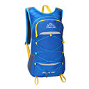 Buy 25 L Backpack Hunting Climbing Leisure Sports Cycling/Bike Camping & Hiking Traveling SchoolWaterproof Rain-Proof Waterproof Zipper