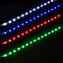 Buy ZIQIAO 30cm 15 SMD White Waterproof Lights High Power Car Auto Decor Flexible LED Strips