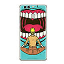 Buy Pattern Case Back Cover Cartoon Soft TPU HuaweiHuawei P9 Huawei Lite Plus P8 Mate