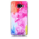 Buy Samsung Galaxy A3(2017) A5(2017) Case Cover Transparent Pattern Back Color Gradient Soft TPU A7(2017) A7(2016) A5(2016) A3(2016)