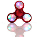 Buy LED Fidget Hand Spinner Finger Tri-Spinner Gyroscope Beyblades Metal Fusion Beyblade Toys