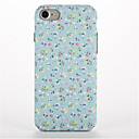 Buy Pattern Case Back Cover Flower Hard PC Apple iPhone 7 Plus 6s 6