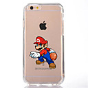 Buy iPhone 7 Cartoon TPU Soft Ultra-thin Back Cover Case Apple PLUS 6s 6 Plus SE 5s 5 5C 4 4s