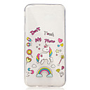 Buy Samsung J7(2017) J7 Prime Case Cover Unicorn Pattern Painted High Penetration TPU Material IMD Process Soft Phone J5