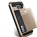 Buy Samsung Galaxy S8 Plus Phone Case Slide Credit Card Slot Wallet Cover S7 Edge S6