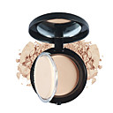Buy 1Pc Pressed Powder Face Makeup Cream Foundation Matte