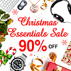 Christmas Essentials Sale