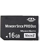 Memory Stick PRO Duo adathordozó