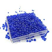 gel de sílice desecante perlas de humedad pelota