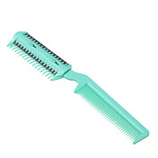 Cat Dog Grooming Comb Foldable