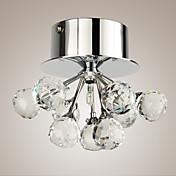 Lámpara de pared Floral de Cristal - CABARRUS