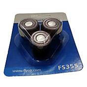 flyco fs355 전기 면도기 망의 집합 (적합한 forfs355 fs356 fs358 fs359 수)