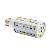 12W LED 콘 조명 T 60 SMD 5050 720 lm 따뜻한 화이트 AC 220-240 V