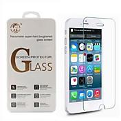 protector de pantalla de la película de vidrio templado para el iphone 6s / 6