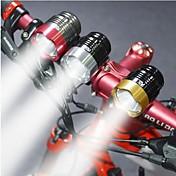 자전거 전조등 LED 크리T6 싸이클링 방수 / 충격 방지 2000 루멘 USB 사이클링 / 여행 / 의 motocycle
