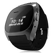 남자의 M18 스마트 시계 rwatch 블루투스 시계
