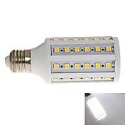 10W E26/E27 LED 콘 조명 T 60 SMD 2835 1000 lm 차가운 화이트 AC 220-240 V