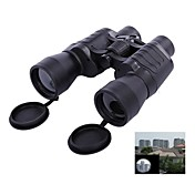 20 배 50mm 낮은 조명 레벨 밤 비전 쌍안경 망원경