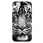 용 아이폰6케이스 아이폰6플러스 케이스 케이스 커버 패턴 뒷면 커버 케이스 동물 하드 PC 용 iPhone 6s Plus iPhone 6 Plus iPhone 6s 아이폰 6