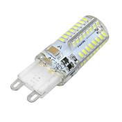 G9 LED Corn Lights T 64 SMD 3014 300-400 lm Warm White Cool White AC 220-240 V