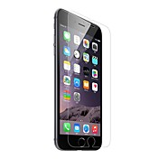 lention película protectora de alta calidad protector de pantalla de cristal ar para iphone 6s más / 6 más
