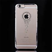 아이폰 6 플러스의 경우, 아이폰 6 플러스 울트라 다시 취소 패널 초슬림 범퍼와 범퍼 케이스 (5.5)