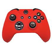 casos y pieles para un controlador de Xbox de silicona de mini