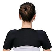 전체 바디 / 허리 / 어께 지원 메뉴얼 자기 요법 목과 어깨 통증 완화 타이밍 Tourmaline
