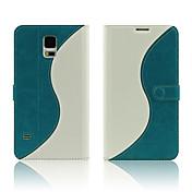 삼성 갤럭시 S5의 i9600에 대한 스탠드 tochic TPU 하드 케이스 (모듬 색상)