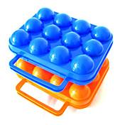 AOTU ABS 다른 푸른 / 오렌지 싱글