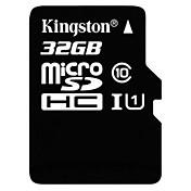 Kingston 33GB 마이크로 SD 카드 TF 카드 메모리 카드 UHS-I U1 CLASS10