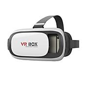 가상 현실 안경 VR 2016 판지 3D · VR 상자 버전