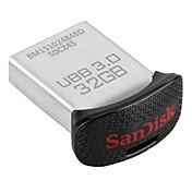 샌 디스크 울트라 맞는 3.0의 32GB USB 플래시 드라이브 (sdcz43-032g-gam46)
