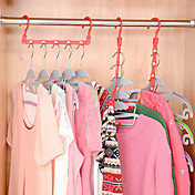 옷걸이 플라스틱 와특색 이다 여행 , 용 속옷 / 천 / 세탁