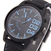 Men's GT Fashion Sports Watch Wrist Watch Cool Watch Unique Watch