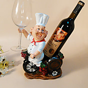 Estantes de Vino Madera,20*13*31CM Vino Accesorios