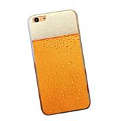 용 아이폰6케이스 / 아이폰6플러스 케이스 패턴 케이스 뒷면 커버 케이스 카툰 소프트 TPU iPhone 6s Plus/6 Plus / iPhone 6s/6