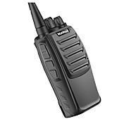 de larga distancia Wanhua wh36 Walkietalkie UHF negocios 403-470mhz radios de dos vías profesional