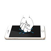 애플 아이폰 7 4.7inch 몸 전체 화면 보호기 9H 경도 2.5D 곡선 가장자리 0.25 초박형를위한
