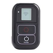 스마트 리모콘 송신기 / 리모트 컨트롤러 Wifi 방수 LCD 에 대한 Gopro 5 Gopro 4 Gopro 4 Session Gopro 3 Gopro 3+스케이트 유니버셜 자동 밀리터리 스노모바일 비행 영화 및 음악 사냥과 낚시 라디오 제어