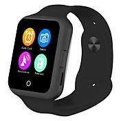 mtk6261 똑똑한 시계 sim 32mb 롬 손목 시계 지원 안드로이드 ios 350mah gsm 5colors bluetooth smartwatch