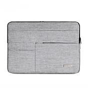 13.3 14.1 15.6 인치 다중 포켓 초박형 컴퓨터 가방 노트북 슬리브 케이스, 표면 / 델 / hp / samsung / sony 등