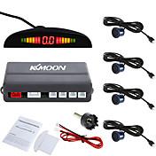 kkmoon 자동차 주차 레이더 시스템